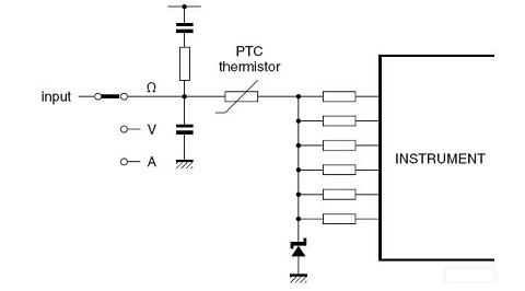 thermistor wiring diagram wiring diagram and hernes motor thermistor wiring diagram automotive diagrams